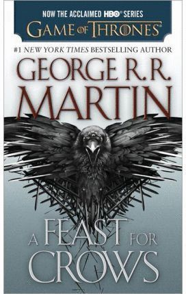 A FEAST FOR CROWS BOOK 4 (TV)