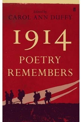 1914, POETRY REMEMBERS