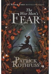 THE WISE MAN¦S FEAR