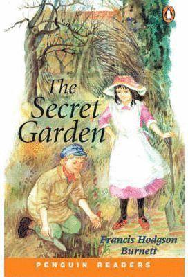 THE SECRET GARDEN (LEVEL 2)