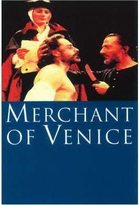 MERCHANT OF VENICE (RUSTICA)