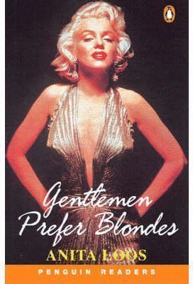 GENTLEMEN PREFER BLONDES PR2