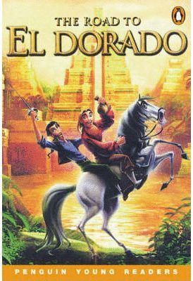 ROAD TO EL DORADO LEVEL 4