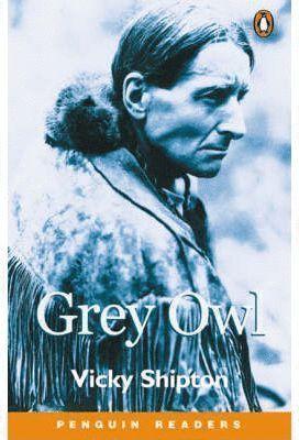 GREY OWL PR3