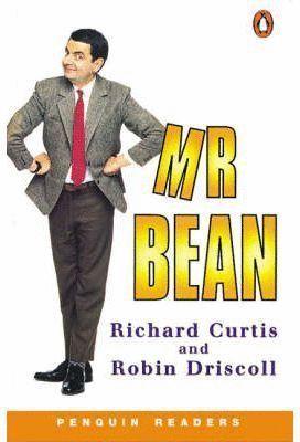 MR BEAN +CD PR-2