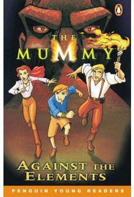 THE MUMMY AGAINST THE ELEMENTS PR2