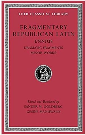 FRAGMENTARY REPUBLICAN LATIN. VOL. II