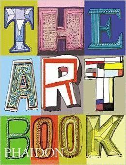THE ART BOOK MINI