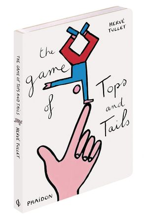 THE GAME OF TOPS & TALES