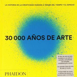 30000 AÑOS DE ARTE