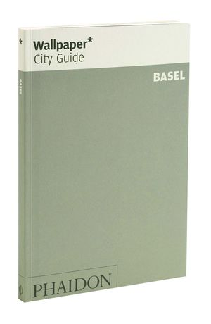 WALLPAPER CITY GUIDE BASEL 2015
