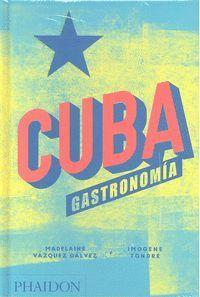 ESP CUBA GASTRONOMÍA