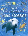 FIRST ENCYLOPEDIA OF SEAS AND OCEANS