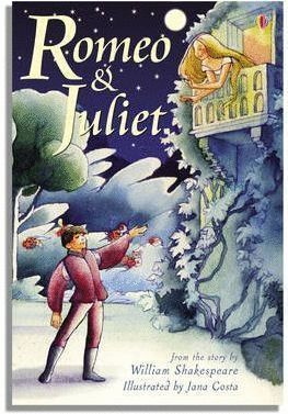 ROMEO AND JULIET (SERIES TWO)