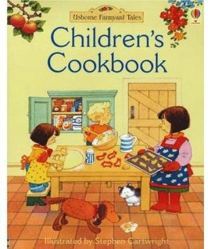 CHILDREN´S COOKBOOK