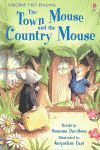 THE TOWN MOUSE AND THE COUNTRY MOUSE (LEVEL FOUR)