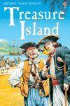 TREASURE ISLAND L2+CD