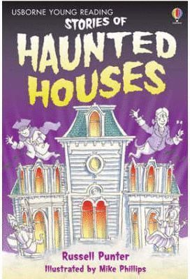 STORIES HAUNTED HOUSE