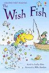 WISH FISH THE TD