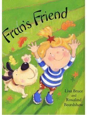 FRANS FRIEND