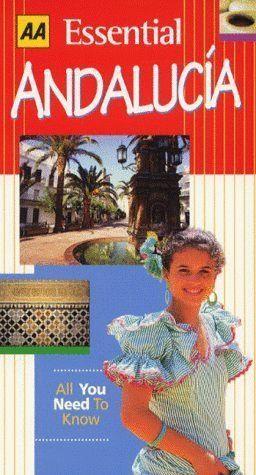 ANDALUCIA GUIA ESSENTIAL 2000