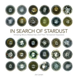 IN SEARCH OF STARDUST