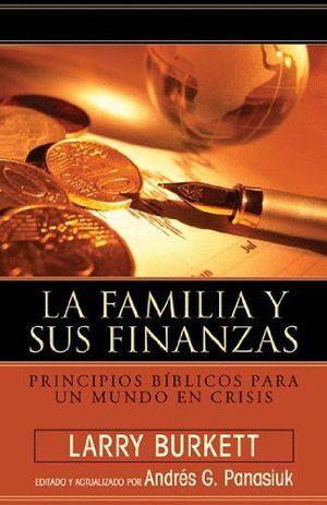 LA FAMILIA SUS FINANZAS