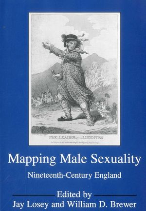 MAPPING MALE SEXUALITY