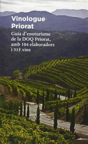 VINOLOGUE PRIORAT