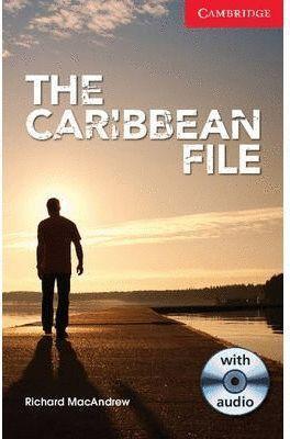 THE CARIBBEAN FILE (STARTER)