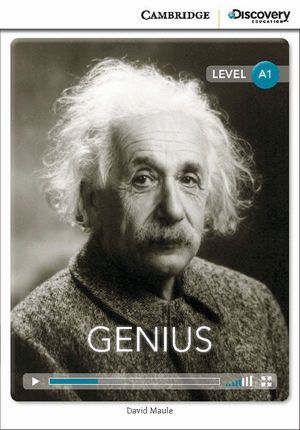 GENIUS BEGINNING BOOK WITH ONLINE ACCESS