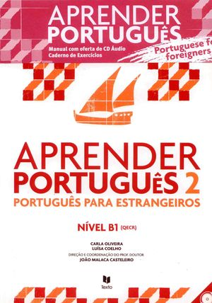 APRENDER PORTUGUES PACK 2 B1 CD