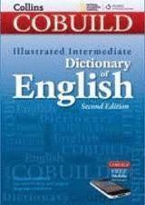 COLLINS COBUILD DICTIONARY OF ENGLISH ILLUSTRATED INTERMEDIATE