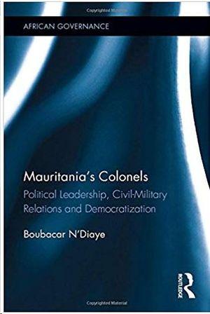 MAURITANIA'S COLONELS