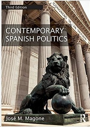 CONTEMPORARY SPANISH POLITICS