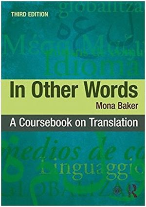 IN OTHER WORDS - 3RD EDITION