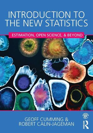 INTRODUCTION TO THE NEW STATISTICS