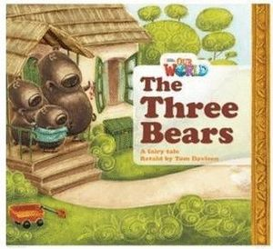 THE THREE BEARS LEVEL 1
