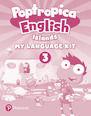 POPTROPICA ENGLISH ISLANDS LEVEL 3 MY LANGUAGE