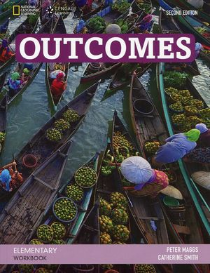 OUTCOMES ELEMENTARY (2ND ED.) WORKBOOK WITH AUDIO CD