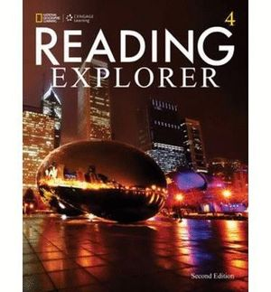 READING EXPLORER 4 ALUM+OWB ACCE CODE 2ªED