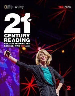 21ST CENTURY READING 2 ALUMNO