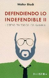 DEFENDIENDO LO INDEFENDIBLE II