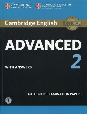 ADVANCED 2 WITH ANSWERS WITH CD