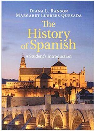 THE HISTORY OF SPANISH