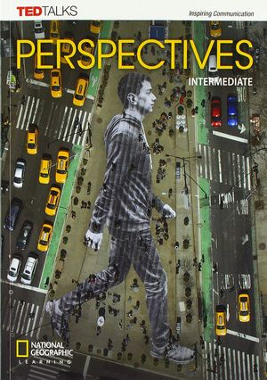 PERSPECTIVES INTERMEDIATE: STUDENT'S BOOK