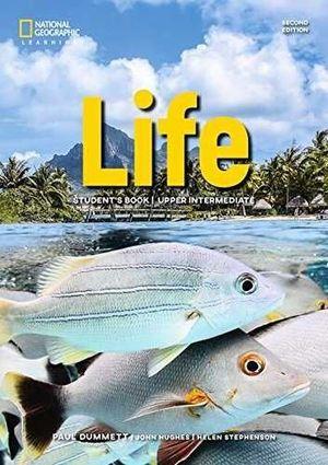 LIFE UPPER-INT ALUM+APP 2E