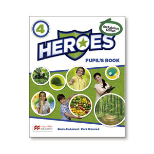 HEROES 4 PB ANDALUCIA