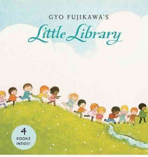 (GYO).LITTLE LIBRARY