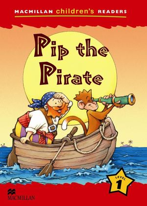 MCHR 1 PIP THE PIRATE